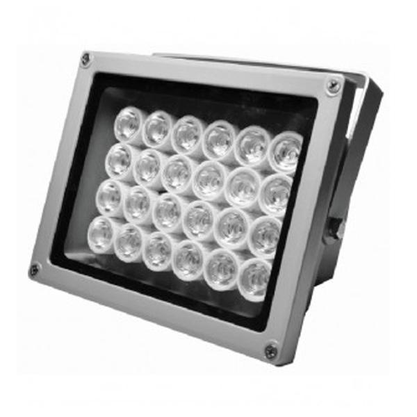 پروژکتور(12-24 ولت ) High power LED DC (پاور ال ای دی)